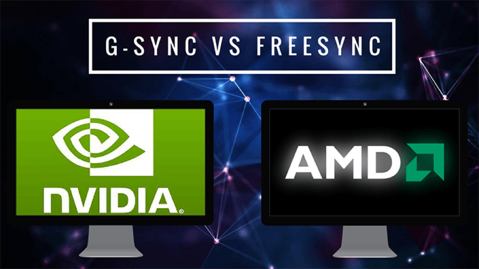 G-Sync ou Freesync