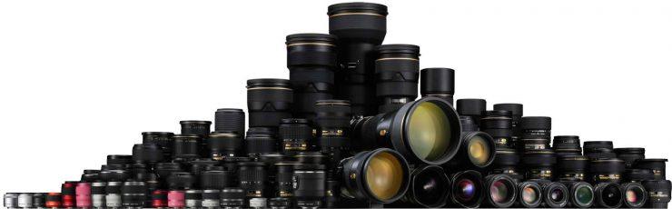 Sony A7R III vs Nikon D850