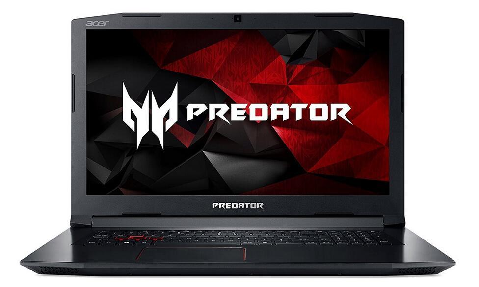 Acer Predator PH317-51-779L