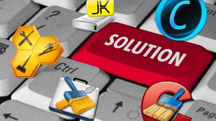 Meilleur Logiciel Nettoyage et Optimisation PC Windows 10 2020