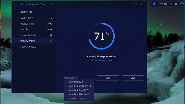 optimisation logicielle