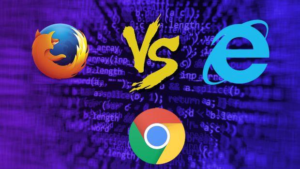 Quel est le Meilleur Navigateur Internet sous Windows 10 2020? – Chrome vs. Firefox vs. Microsoft Edge VS. Safari
