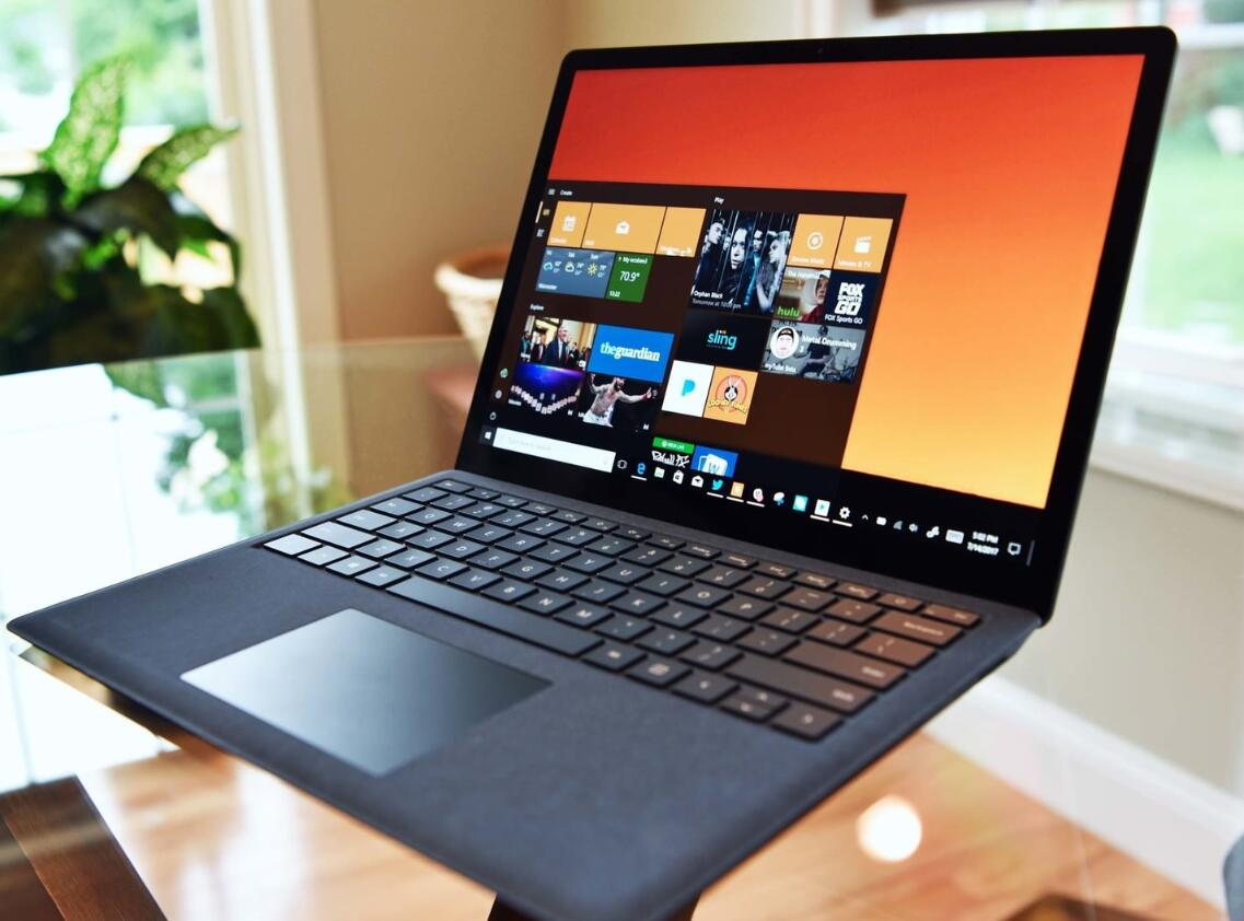 Telecharger Windows 10