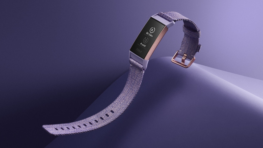 Fitbit Charge 3 vs Alta HR