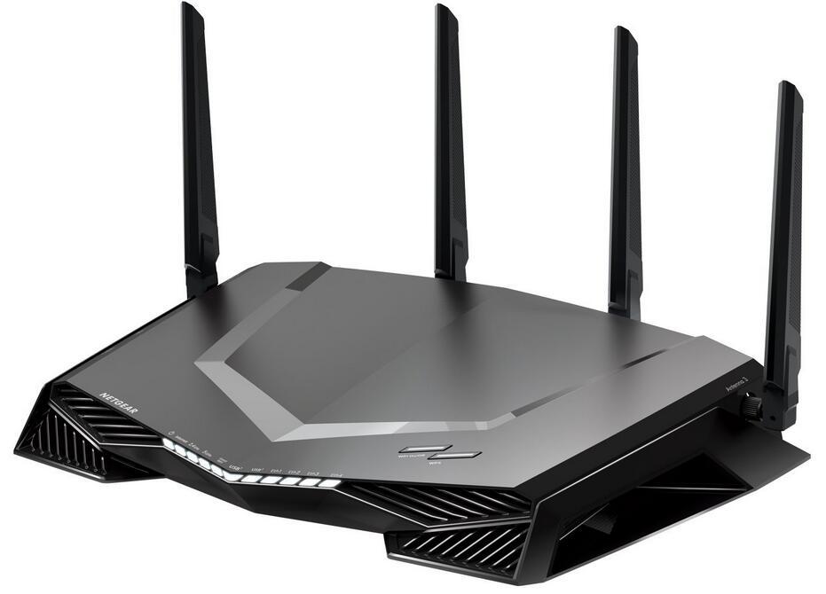Netgear XR500 AC2600