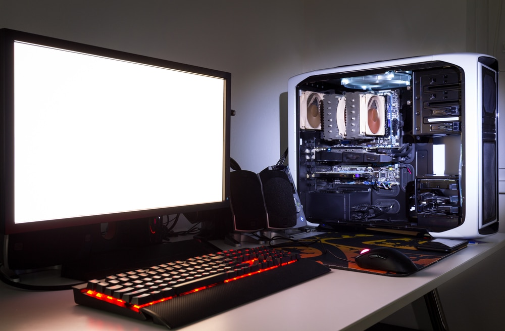Comment construire un PC gamer