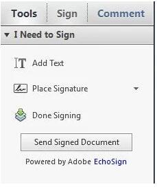 Comment signer un document sur votre smartphone ou sur votre ordinateur