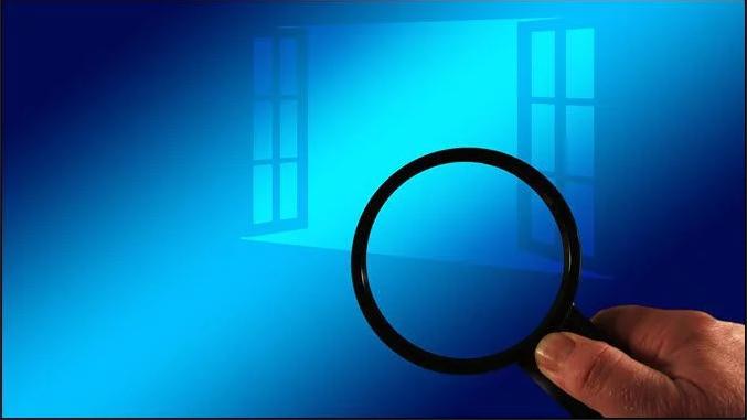 le contenu de vos fichiers sous Windows 10