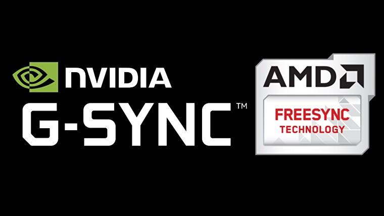 G-Sync vs. FreeSync vs. G-Sync Compatible
